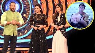getlinkyoutube.com-Bigg Boss 9: Salman INSULTS Zareen Khan & Daisy Shah For scenes In Hate Story 3