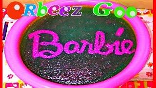 getlinkyoutube.com-ORBEEZ CRUSH Moshi Goo Sweet Treats Studio BARBIE Play n' Store Castle Goo Kinder Surprise Eggs