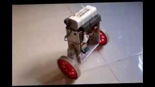 getlinkyoutube.com-Arduino  Self balancing robot- Part-2
