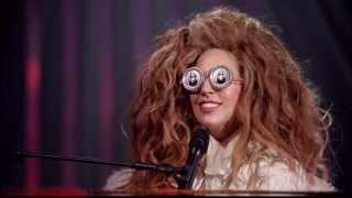 Elton Jhon & Lady Gaga- Benny and The Jets – Lady Gaga & the Muppets' Yeni Mp3 indir – Dinle – Mp3 Download – Bedava MP3 Albüm