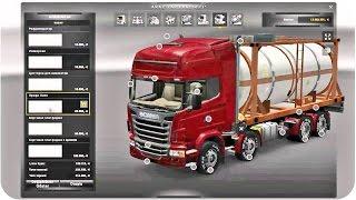 getlinkyoutube.com-Scania Mega Mod ETS2 (Euro Truck Simulator 2)