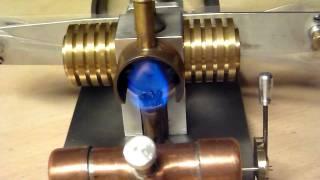 getlinkyoutube.com-Gegenkolben Flammenfresser der 2te