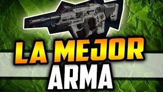 getlinkyoutube.com-La MEJOR ARMA de Call Of Duty: BLACK OPS 3 !