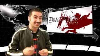 Dragon Age Origins Review (Sex & Violence)