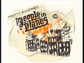 Pretty Buildings-People in planes.. lyrics