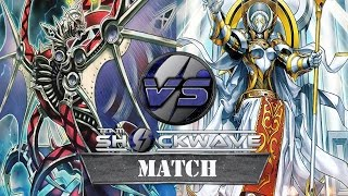 Infernoid vs Super Quantum Monarch Tournament Semi Final