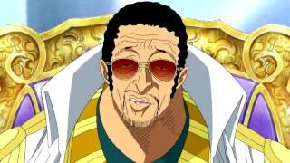 getlinkyoutube.com-Sauver Ace - AMV One Piece - Marineford (par Gatess)
