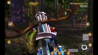 getlinkyoutube.com-Deer Hunter 2014 Assault Rifle Series 14 to 16 (Gameplay)