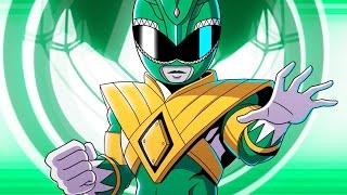 getlinkyoutube.com-Power Rangers: Mega Battle FULL Gameplay Walkthrough [All Episodes]