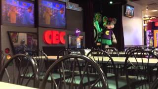 getlinkyoutube.com-Chuck E Cheese Monrovia April 2012 Segment 1