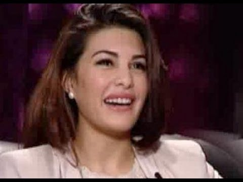 Jacqueline Fernandez: I expect Sajid Khan to be protective of me - Exclusive Interview