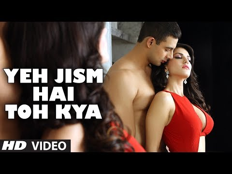 Yeh Jism Hai Toh Kya Song (Film Version) | Randeep Hooda, Sunny Leone