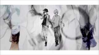 getlinkyoutube.com-【Amatsuki×Mafumafu】 NO LOGIC【ENG/ROMAJI】