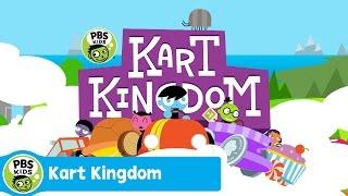 getlinkyoutube.com-GAME | PLAY KART KINGDOM | PBS KIDS