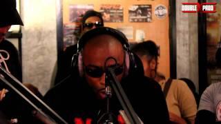 La Fouine - Freestyle Planète Rap (23/11/11)
