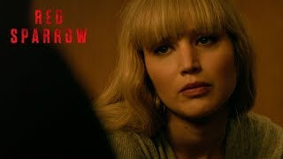 Red Sparrow   Extended Preview - Watch the First 10 Minutes   20th Century FOX