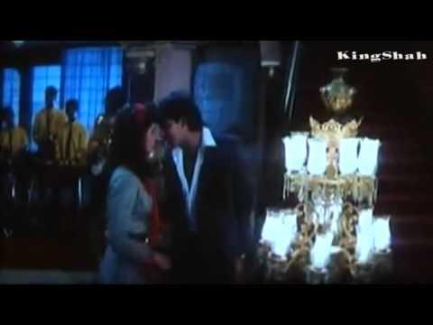 Kumar Sanu - Jaam Woh Hai Jo Bharke Chalakta*HD*1080p (Akshay Kumar & Ashwini Bhave) Sainik