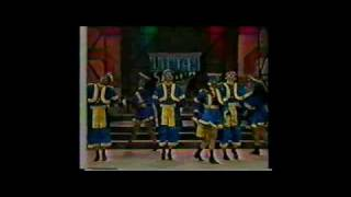 getlinkyoutube.com-WEA BOPPERS - Let The Music Play (1989)