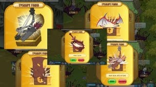 getlinkyoutube.com-Animal Jam - How to get good rares quickly and easily