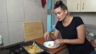 Recept za pomfrit - zdravija varijanta - bez masti i bez ulja