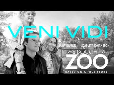 -4 Veni Vidi La mia vita è uno zoo