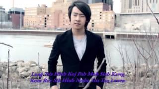 Kuv Quaj Koj Luag - Tsim Nuj Yaj (Cover)