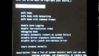 getlinkyoutube.com-How to access safe mode in windows 8, 8.1 and 10 (Get F8 Back!!)
