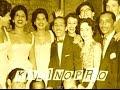 Desvelo de amor (bolero) Rafael Hernández / Orlando Vallejo con Conjunto Casino, 1955
