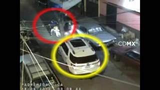 getlinkyoutube.com-Detención por portación de arma de fuego