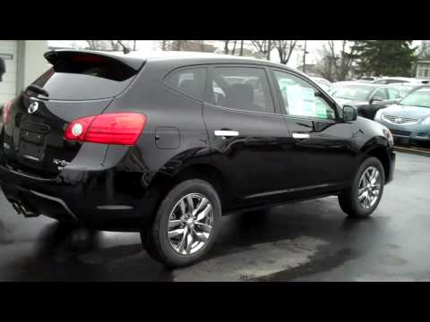 2010 Nissan Rogue Problems Online Manuals And Repair
