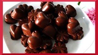 getlinkyoutube.com-Kirschpralinen selber machen - Valentinstagsgeschenk 2014