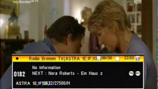 getlinkyoutube.com-TV Channel Surfing - Astra 1H/2C (19.2°E) (Free-To-Air) (PART 2)