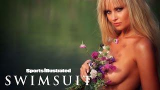 getlinkyoutube.com-Genevieve Morton Bares All & Blossoms In Switzerland | Intimates | Sports Illustrated Swimsuit