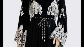 getlinkyoutube.com-abaya collection 2014