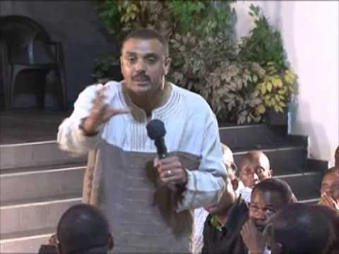 First Works - Part 1 - Dag Heward-Mills