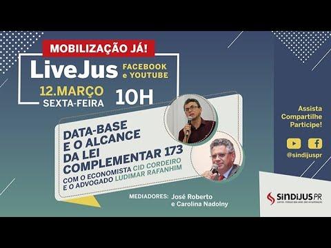 LiveJus - Data Base e o alcance da Lei Complementar 173