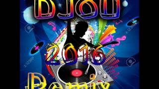 DJOU Remix 2016 ស្គរដៃខ្មែរសុរិនDJOU Remix Vol.07