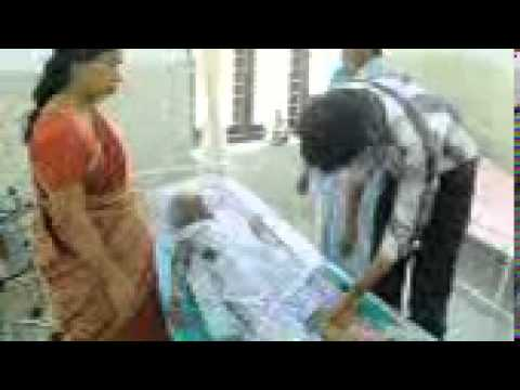 SANTHWANAM PALLIATIVE CARE VEDIO