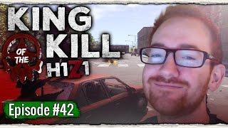 BEST TEAMWORK | H1Z1 King of the Kill #42 ft Nadeshot