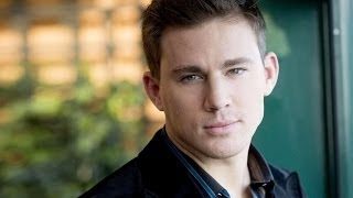 getlinkyoutube.com-Channing Tatum Playing Gay Character In New Romantic Comedy