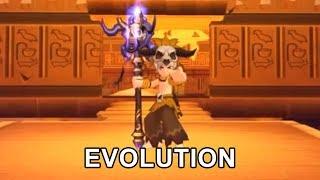getlinkyoutube.com-Dark Shaman Evolution - Lost Saga