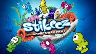getlinkyoutube.com-Neue Stikeez App: Stikeez Treasure Hunt. Gratis für iPad, Android, iPhone