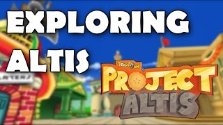 getlinkyoutube.com-Megasnoop Plays Toontown: Project Altis!! (60 FPS)