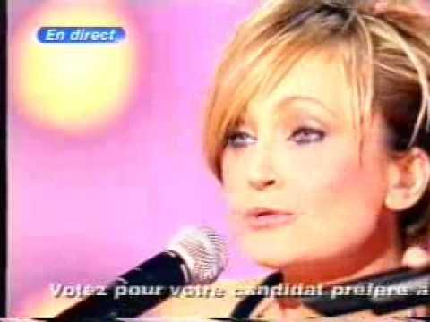Mademoiselle Chante Les Blues