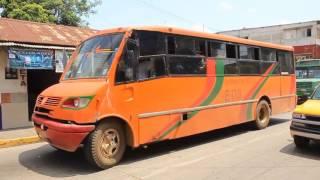 SEVITRA sin hacer nada, ante amenazas de transportistas de quitar subsidios