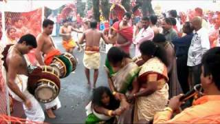 getlinkyoutube.com-Montreal West island murugan temple Sri lankan tamil canada