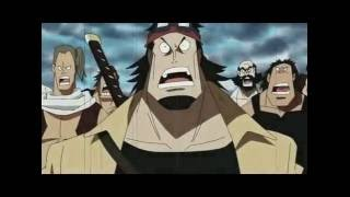 getlinkyoutube.com-One Piece AMV - Marineford War