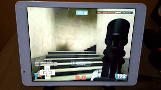 getlinkyoutube.com-Win 8.1 Teclast X98 Air 3G Gaming: Team Fortress 2 (In English)