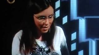 Iris Varela y Carla Angola, debate perdido por globovision.