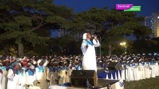 POWERFUL KESHA  WORSHIP(SATURDAY 7TH,JULY 2018)AT NAIROBI CENTRAL PARK